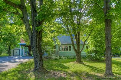 New Paltz Single Family Home For Sale: 53 Dubois Road