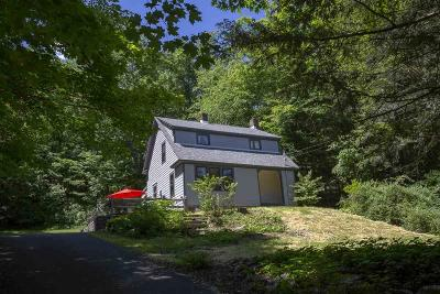 Kingston Single Family Home For Sale: 1025 Sawkill Road