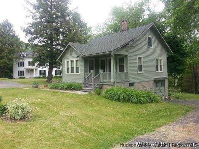Kingston NY Rental For Rent: $1,350