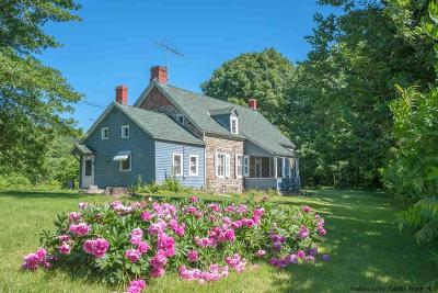 Lake Katrine Single Family Home For Sale: 40 Sheehan Lane
