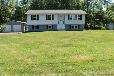 Single Family Home Fully Executed Contract: 1874 State Route 32