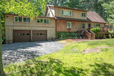 Kingston Single Family Home Fully Executed Contract: 229 Stone Church Road