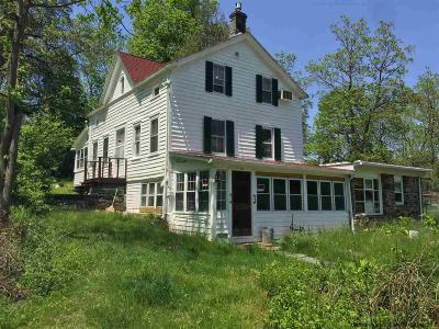 Accord Single Family Home For Sale: 88 Bone Hollow Road