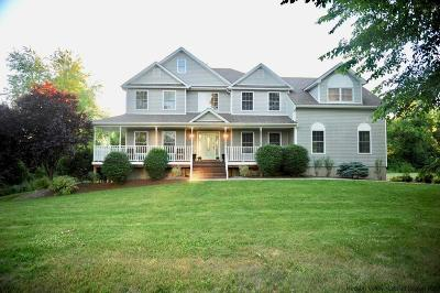 New Paltz NY Single Family Home For Sale: $549,000