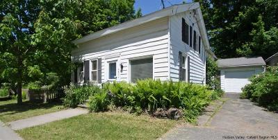 Delaware County Single Family Home For Sale: 483 Main Street