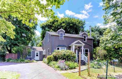 Single Family Home Fully Executed Contract: 22 Hillcrest Avenue