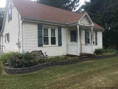New Paltz Single Family Home For Sale: 23 S Ohioville Road