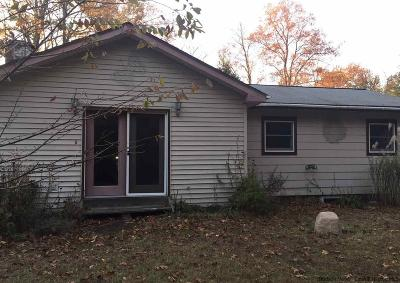 New Paltz Single Family Home For Sale: 31 Walnut Grove