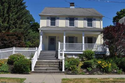 Kingston Single Family Home For Sale: 200 Clifton Ave.