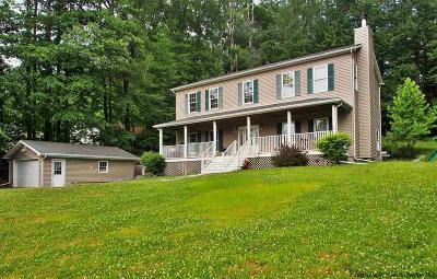 Rosendale Single Family Home Fully Executed Contract: 51 Mountain Road