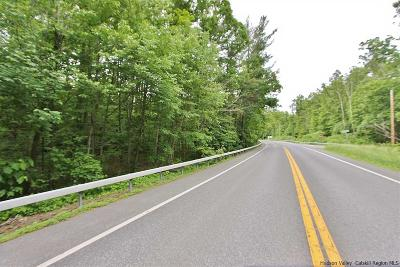 Saugerties Residential Lots & Land For Sale: Route 32