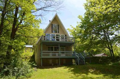 Greene County Multi Family Home For Sale: 31 Overlook Drive