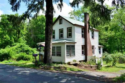 High Falls Single Family Home Fully Executed Contract: 245 Mossybrook Road