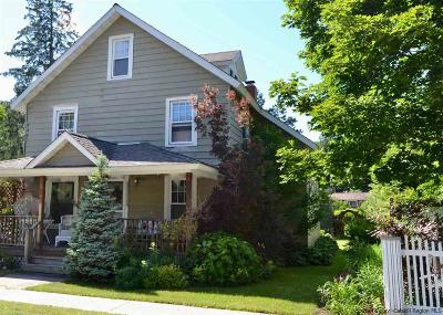 Delaware County Single Family Home For Sale: 63 Swart