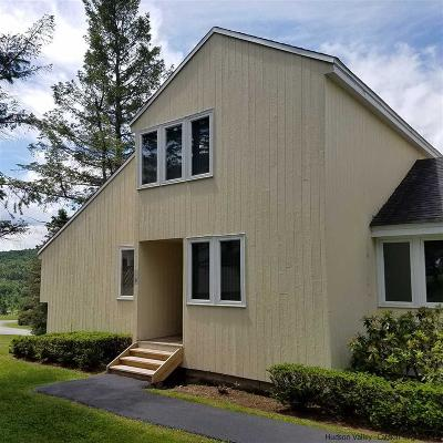 Delaware County Townhouse Fully Executed Contract: 210 Mountainside Circle