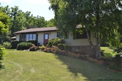 Milton Single Family Home Accepted Offer Cts: 40 Walnut Lane