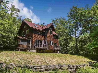 Phoenicia Single Family Home Fully Executed Contract: 169 Muddy Brook Road