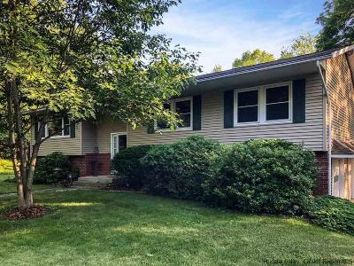 Saugerties NY Single Family Home For Sale: $289,900