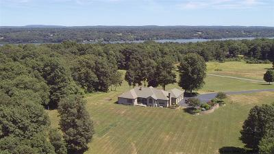 Saugerties Single Family Home For Sale: 943 Ulster Landing Road