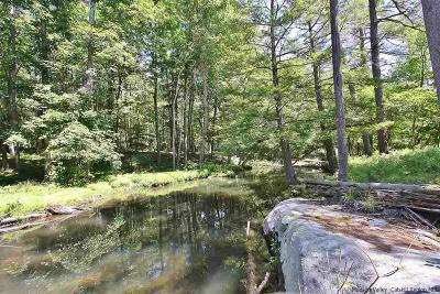 High Falls Residential Lots & Land For Sale: Mohonk Road