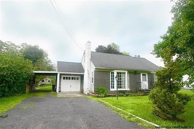 Kingston Single Family Home For Sale: 2761 Route 32