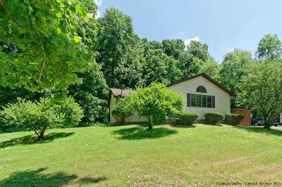 Greene County Single Family Home Fully Executed Contract: 29 Mahican Manor