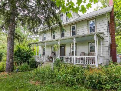 Ulster Park Single Family Home For Sale: 1659 Route 213