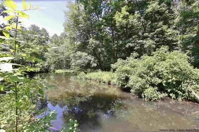 High Falls Residential Lots & Land For Sale: Mohonk Road Lot #4