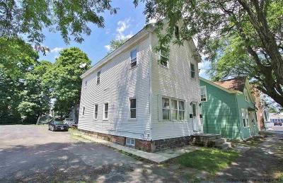 Kingston Multi Family Home For Sale: 45 St. James Street