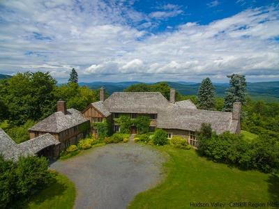 Highmount NY Single Family Home For Sale: $3,250,000