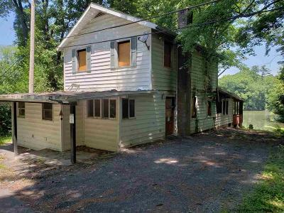 Lake Katrine Single Family Home Fully Executed Contract: 124 Sawmill Rd
