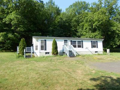 Greene County Single Family Home Accepted Offer Cts: 77 Long Lane