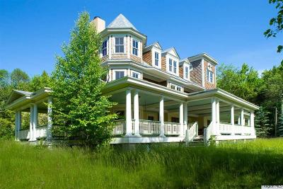 Greene County Single Family Home Fully Executed Contract: 80 Francis Road