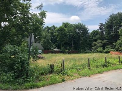 Rosendale Residential Lots & Land Fully Executed Contract: 7 Wilbur Avenue