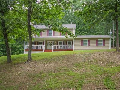 Pine Bush Single Family Home For Sale: 203 Marl Road