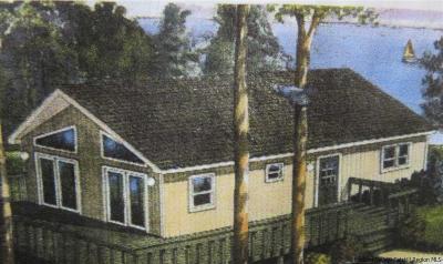 Greene County Single Family Home For Sale: 1 Deer Run Road