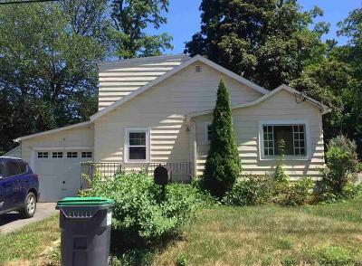 Kingston Single Family Home For Sale: 1034 Decker Street