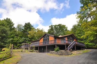 Woodstock Single Family Home For Sale: 41 Shotwell Rd