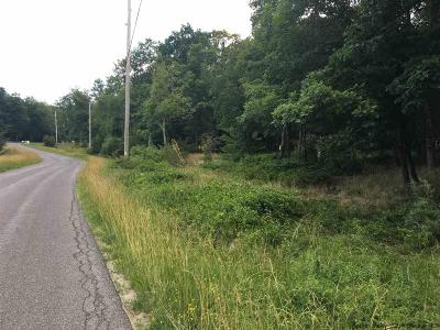 Kerhonkson Residential Lots & Land For Sale: 304 Rock Haven Road
