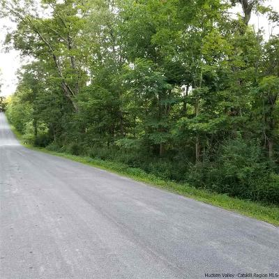 Greene County Residential Lots & Land For Sale: Strong Road