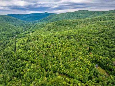 Shandaken Residential Lots & Land For Sale: Crump Hill Road