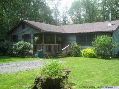 Greene County Single Family Home For Sale: 713 North Lake