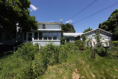 New Paltz Single Family Home For Sale: 11 Coffey Rd