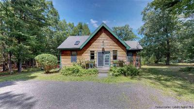 Orange County, Sullivan County, Ulster County Rental For Rent: 38 Sunset Ridge