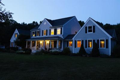 New Paltz NY Single Family Home For Sale: $915,000