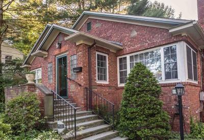 Kingston Multi Family Home For Sale: 118-120 Millers Lane
