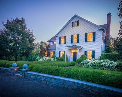 Kerhonkson Single Family Home Fully Executed Contract: 120 Boice Mill Road