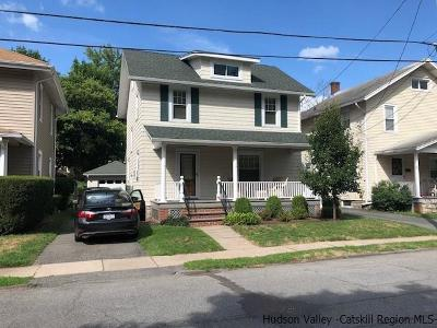 Kingston Single Family Home Accepted Offer Cts: 24 Josephine