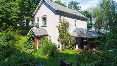 Single Family Home For Sale: 677 Route 213