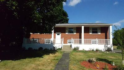 Cornwall Single Family Home Accepted Offer Cts: 26 Frost